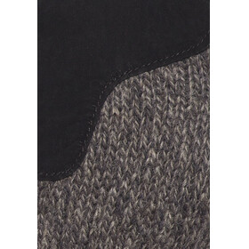 Millet Wool Guanti grigio